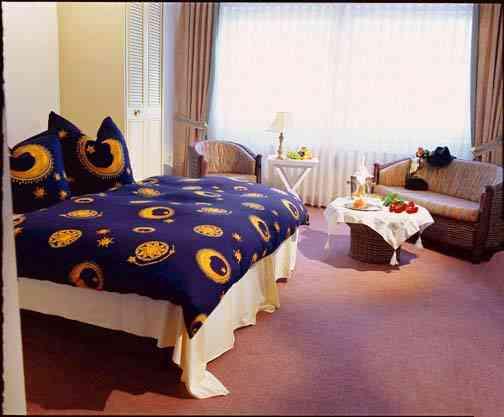 Hotel Hotel Garni Peterchens Mondfahrt***, Zimmer