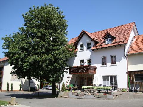 Ferienhaus Bauernhof Ritz Rasdorf - Anbieter Ritz