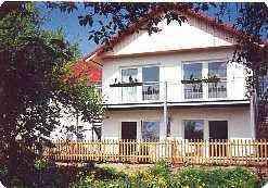 Pension Hesse - Pension an der Ostsee