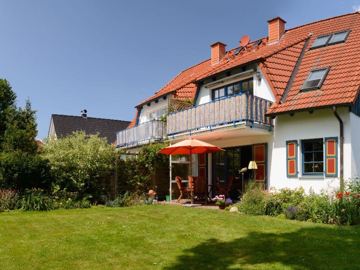 Ferienwohnung Haus Tannenwieck  Wieck am Darß - Anbieter Wieser