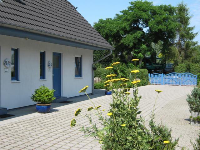 Ferienhaus Boddenfisch Wieck am Darß - Kielstr. 16 18375 Wieck am Darß - Anbieter Kühn