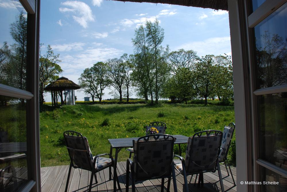 Ferienwohnung Insel Rügen