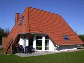 Ferienwohnung Cuxland Ferienparks Dorum - Anbieter Cuxland Ferienparks