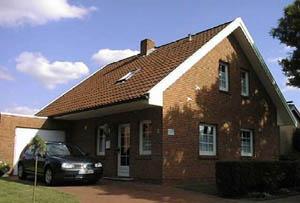 Ferienhaus am See Haselünne - Anbieter Boitmann