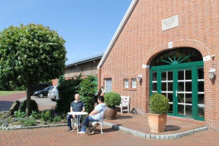 Ferienwohnung Ferienhof Jakobs Meppen Versen - Anbieter Jakobs