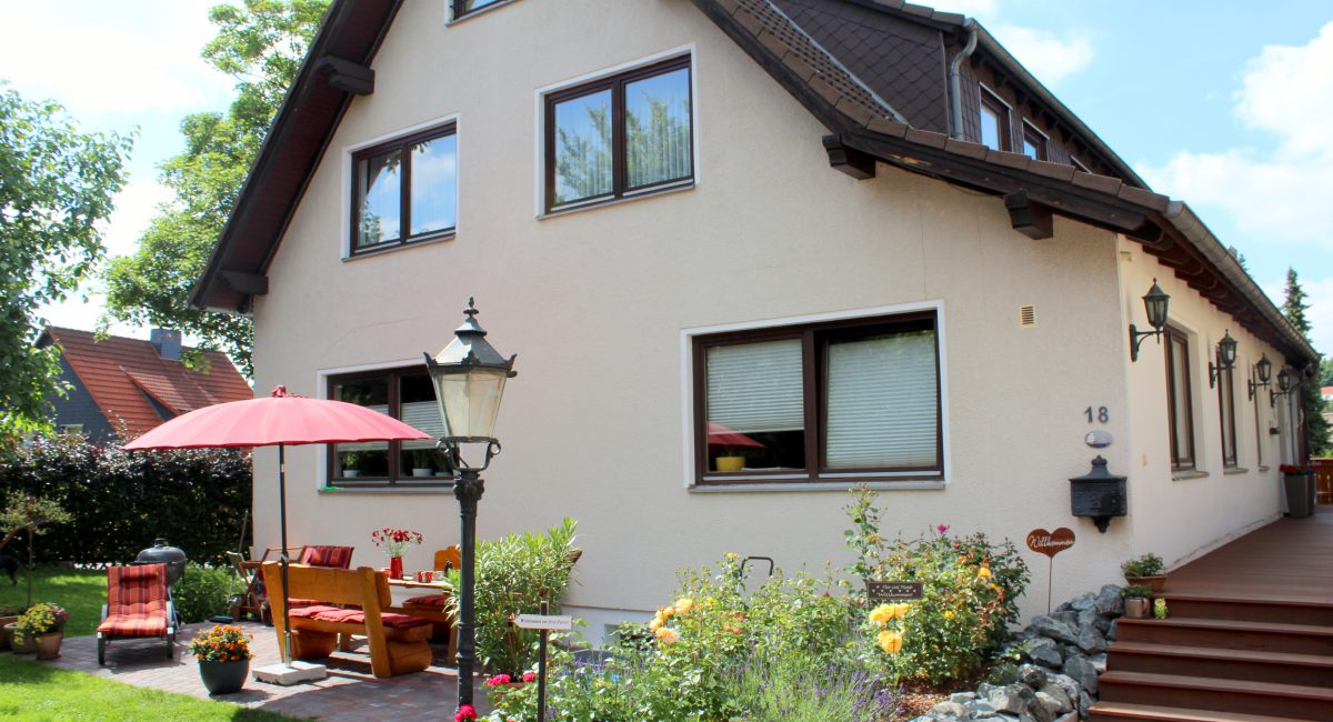 Pension  - Pension im Harz