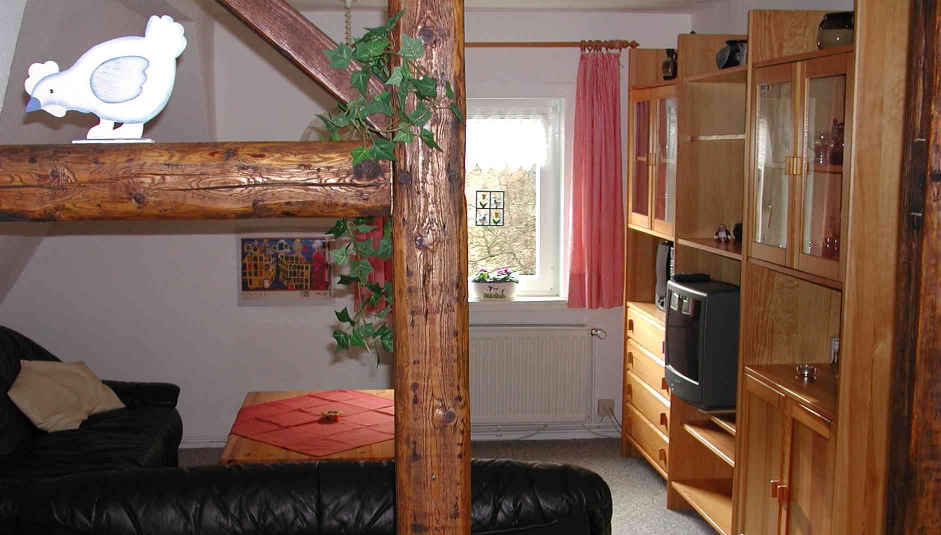 Ferienwohnung Froehlich-Harz, Zimmer