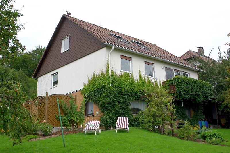 Ferienwohnung Balogh Osterode am Harz - Anbieter Balogh