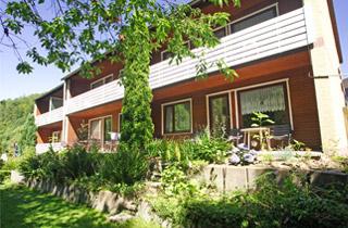 Ferienhaus Pension am Kunzenbach, Haus