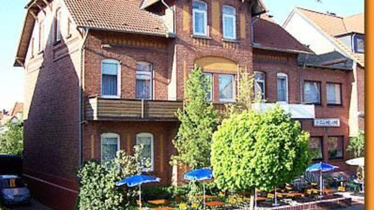 Pension Helene Bad Nenndorf - Anbieter Küttner - Pension Nr. 3093001