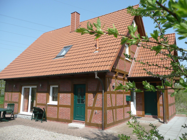 Feriendorf Altes Land - Ferienwohnung in der Region Altes-Land
