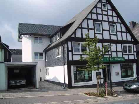 Ferienwohnung Belke Winterberg - Anbieter Sauerland-Immo GmbH