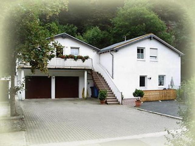 Ferienhaus in der Eifel Auw an der Kyll Bitburg - Anbieter Zunker,
