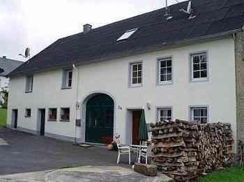 Ferienhaus altes Bauernhaus Farschweiler - Hauptstr. 45 54317 Farschweiler - Anbieter Michels