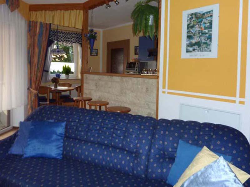 Ferienwohnung Familie Edelmann Markersbach - Am Hang 9 08352 Markersbach - Anbieter Edelmann