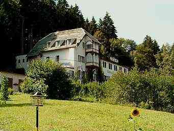 Gasthaus-Pension Waldfrieden - Pension in Sachsen