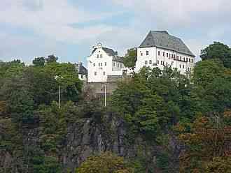 Pension Erzgebirge