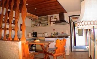 Ferienhaus Ferienhaus Haus am Stein, Zimmer