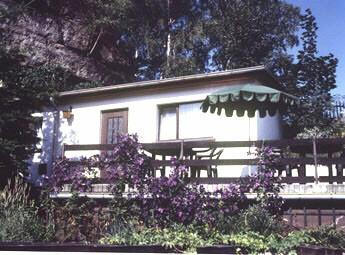 Ferienhaus Ferienhaus Haus am Stein, Haus