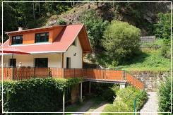 Ferienwohnung Ferienhaus König mit Kamin Bad Schandau - Anbieter König