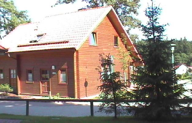 Ferienhaus Ferienhaus Harzurlaub, Haus