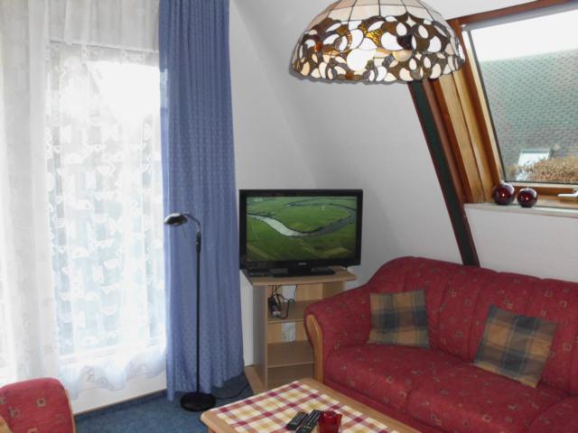 Ferienwohnung Ferienhaus Carina, Zimmer