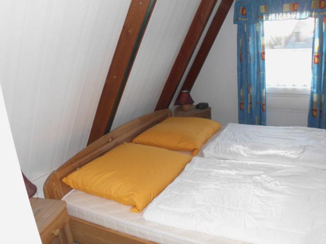 Ferienwohnung Friedrichskoog-Spitze