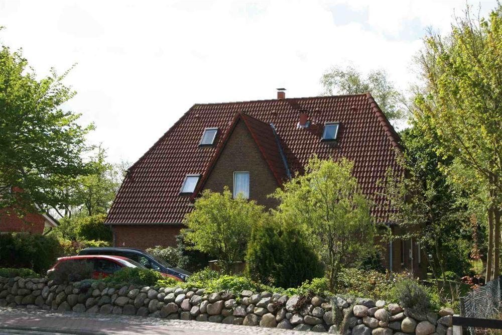 Ferienwohnung Haus Okke Braren