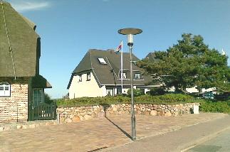 Ferienhaus Haus Wattfrees Rantum auf Sylt - Alte Dorfstrasse 19 25980 Rantum auf Sylt - Anbieter D. Ksoll