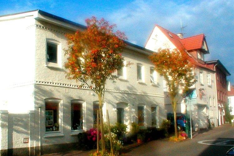 Ferienwohnung Haus Kaya Wyk auf Föhr - Anbieter Kaya