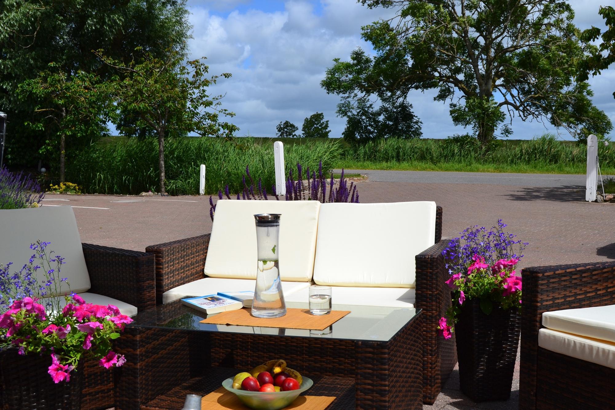 Ferienwohnung nordsee-fewos Obj. 001- Friesland Wohnungen Dagebüll - Anbieter Judith Lorenz