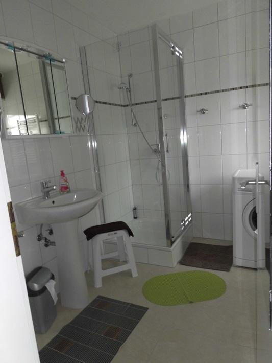 Ferienwohnung Haus Gallileo - Wohnung steuerbord, Zimmer