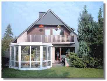 Ferienhaus Krumbeck Hohenfelde - Anbieter Krumbeck