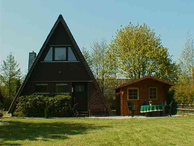 Ferienhaus in  Damp - Anbieter Fuhs
