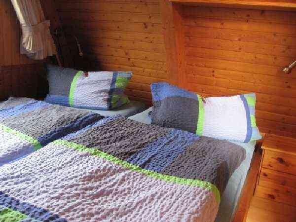 Ferienhaus Ferienhaus in Damp, Zimmer