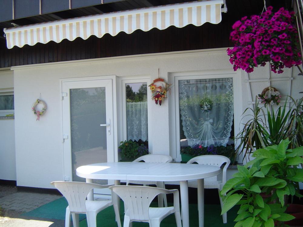 Ferienhaus am Steigerwald*** Tambach-Dietharz - Anbieter Hörchner