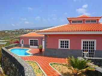 Casa Anna  - Ferienhaus in der Region Teneriffa