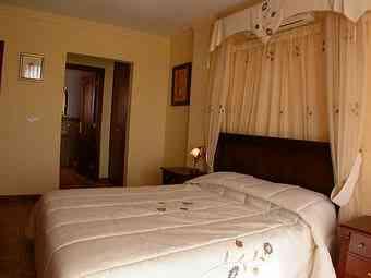 Ferienwohnung Ferienhaus Villa Papillon, Zimmer
