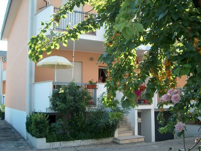 Ferienhaus dolcevacanza Silvi Marina - Via Dante Alighieri 64029 Silvi Marina - Anbieter De Antoniis