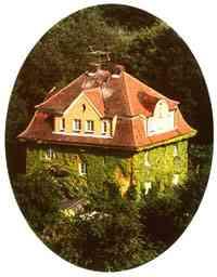Villa Burgblick - Ferienwohnung in Falkenstein