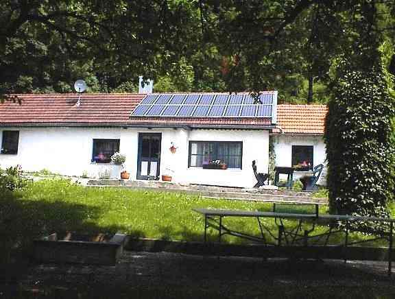 Ferienhaus Natur Ringelai - 94160 Ringelai - Anbieter Pauli
