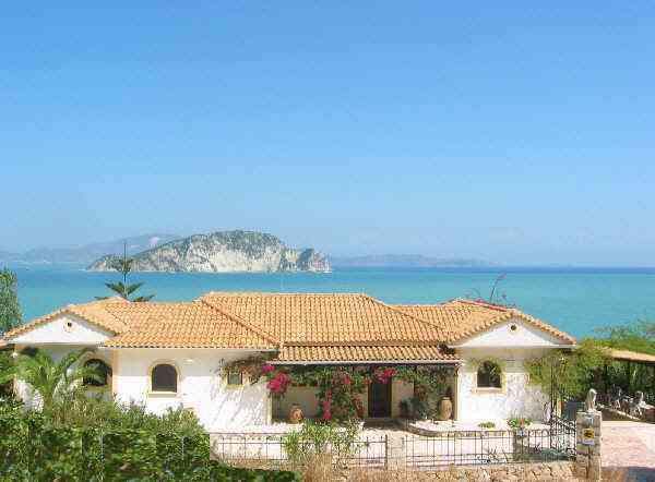 Pension House Marathia - wo Gäste zu Freunden werden - Preise pr Zakynthos - 29092 Zakynthos - Anbieter Stefan Hammer