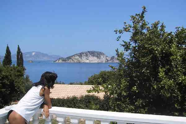 Ferienhaus House Andreas & Honeymoon Zakynthos - 29092 Zakynthos - Anbieter Stefan Hammer