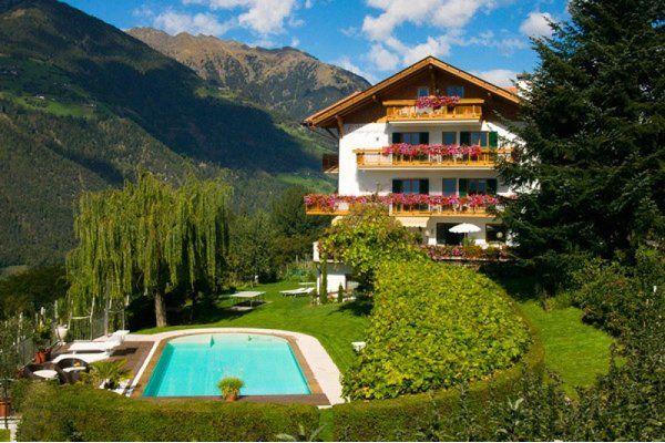 Ferienhaus Residence *** Geringerhof Schenna - Pixhlerstr. 22 39017 Schenna - Anbieter Regele