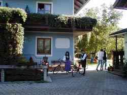 Ferienwohnung Pension Sydler Salzkammergut Bad Goisern - Goisern 349 4822 Bad Goisern - Anbieter Sydler