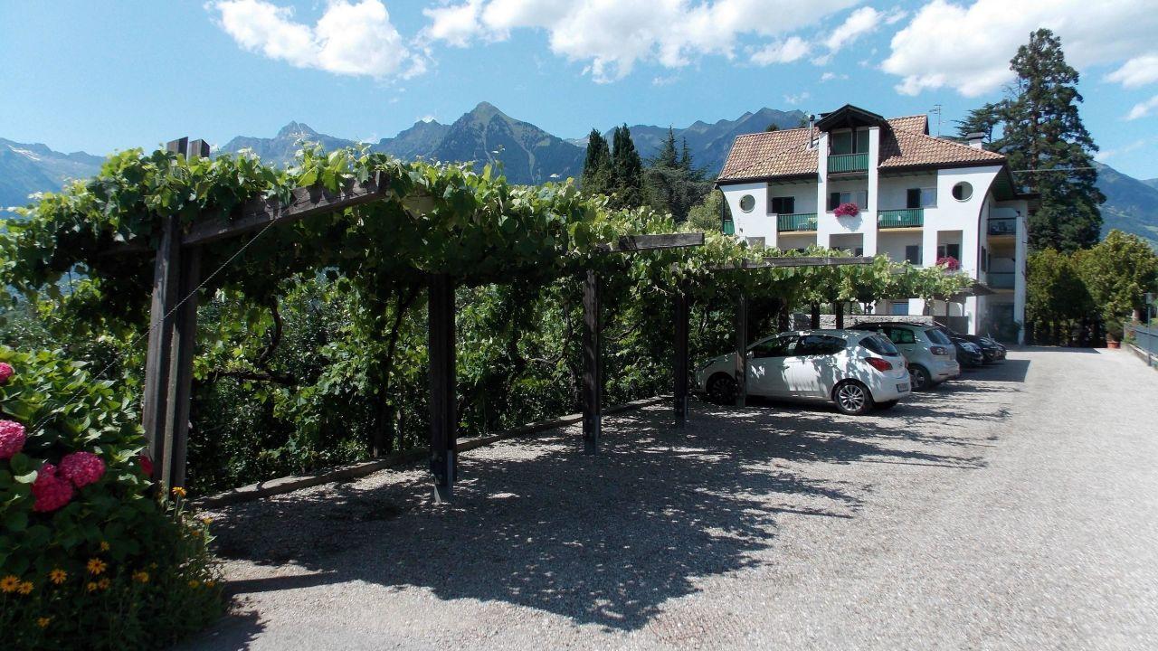 Pension Südtirol