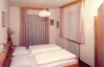 Ferienwohnung Urlaub am Tauberhof, Zimmer