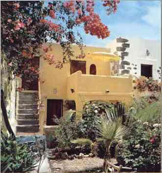 Ferienwohnung Casa Aura Sur Los Silos - San Bernardo - 38470 Los Silos - San Bernardo - Anbieter Richard K. Lindenschmidt