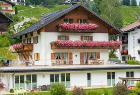 Hörmann Hirschegg - Am Berg 3 87568 Hirschegg - Anbieter Thomas Hörmann - Ferienwohnung Nr. 40501099