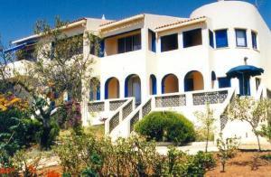 Hotel Algarve - Quinta do Atlantico Santa Bárbara de Nexe - Pe do Cerro 8006 Santa Bárbara de Nexe - Anbieter Oliver Kniess